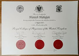 buy Royal Colleges of Physicians.